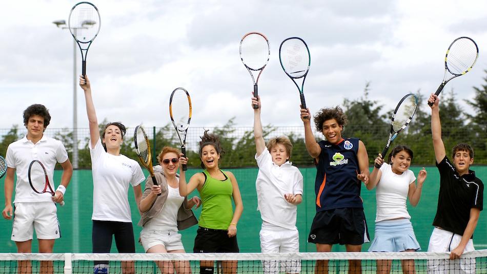 tennisjump