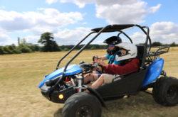 Motor Buggy 2