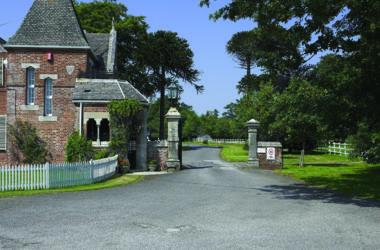 Gate House 1